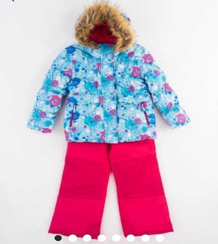Продам: Комплект куртка и комбинезон
