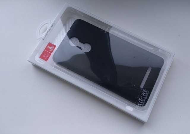 Продам: Чехол Nillkin для Xiaomi Redmi Note 3