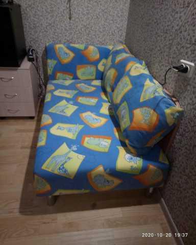 Продам: Подростковый диван