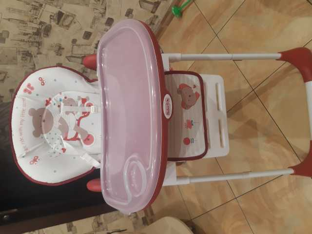 Продам: Детский стул для кормления