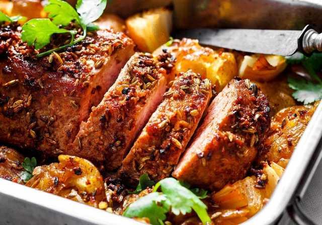 Предложение: Кулинарные рецепты на любой вкус