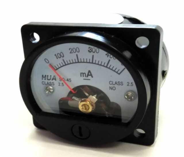 Продам: Аналоговый вольт/амперметр