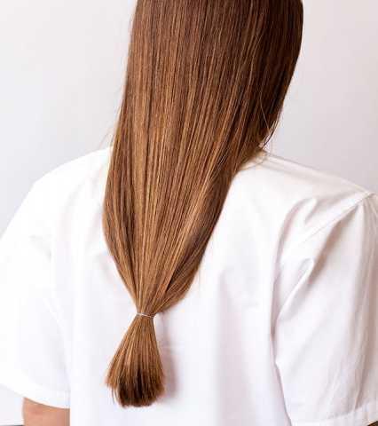 Куплю: Волосы в Казани