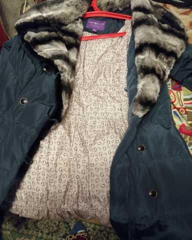 Продам: Пальто новое, болоневое