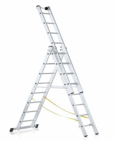 Продам: Лестницы алюминиевые
