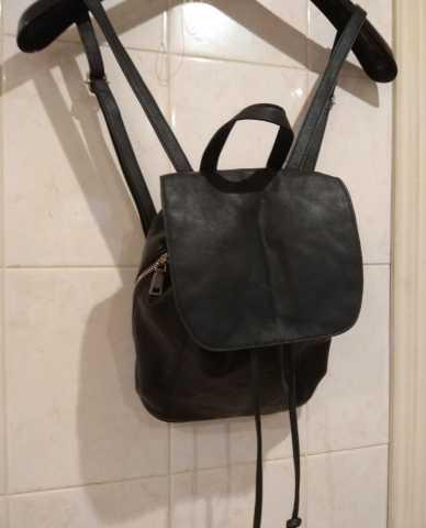 Продам: Сумка-рюкзак Full&Bear