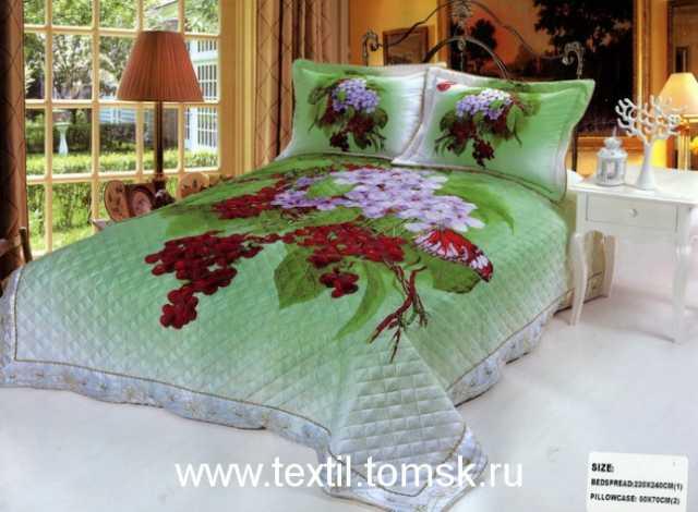 Продам: Покрывало на большую кровать