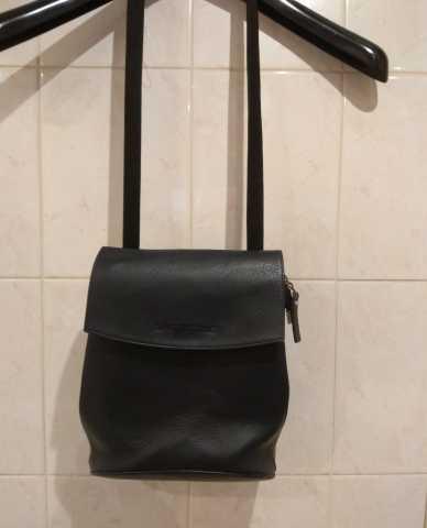 Продам: Сумка-рюкзак Lakestone. Кожа
