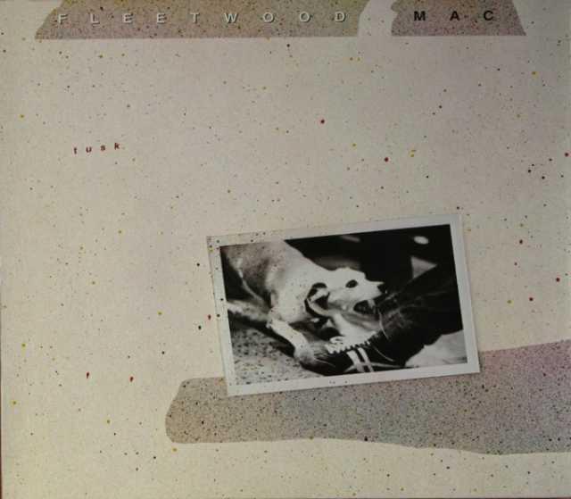 Продам: 2LP.Fleetwood Mac – Tusk - 1979