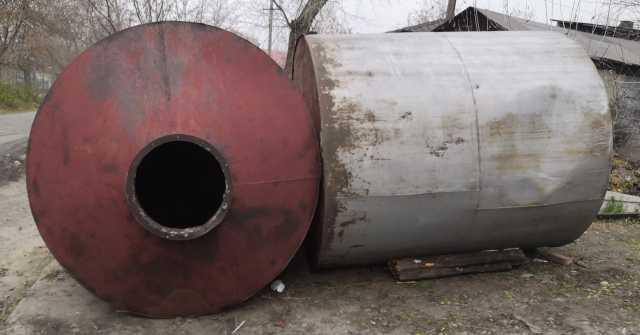 Продам: Ёмкости бочки цистерны резервуары 10, 11