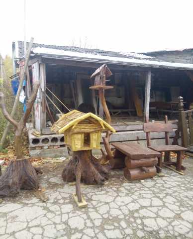 Продам: сказочный домик