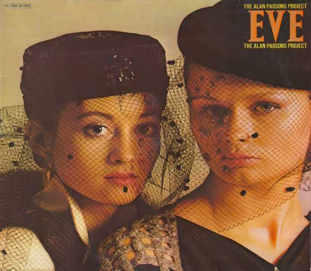 Продам: LP.The Alan Parsons Project – Eve -1979