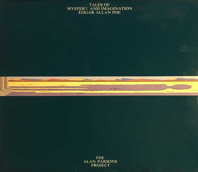 Продам: LP.The Alan Parsons Project‎–Tales -1978