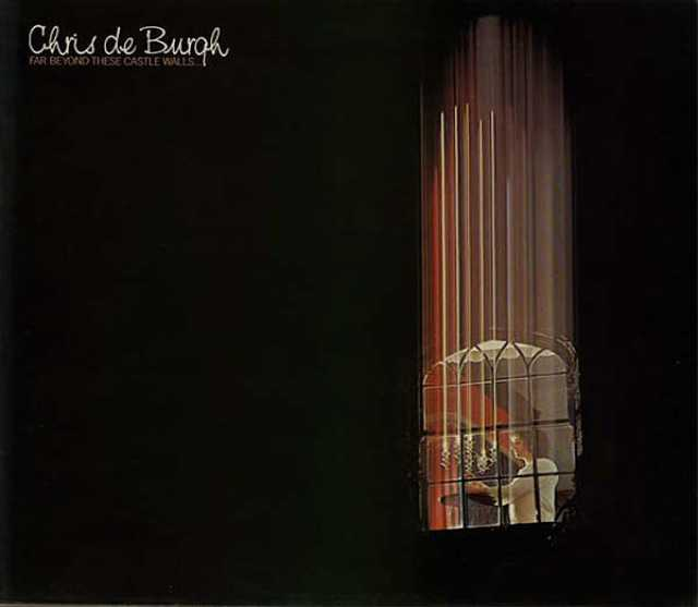 Продам: LP.Chris de Burg‎–Far Beyond These -1974