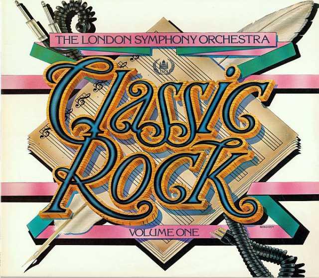 Продам: LP.The London Symphony Orchestra – 1979