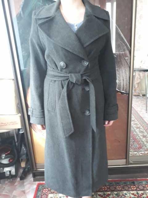 Продам: Пальто кашемировое