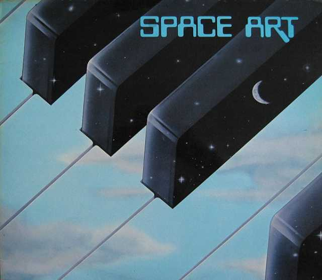 Продам: LP.Space Art – Space Art - 1977