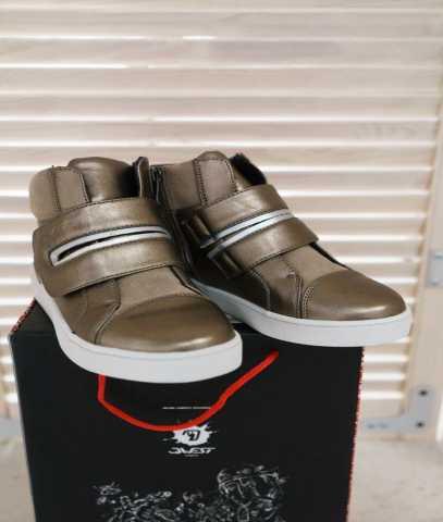 Продам: Новые детские ботинки Flamingo