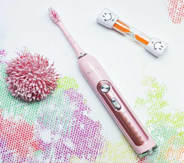 Продам: зубная щетка