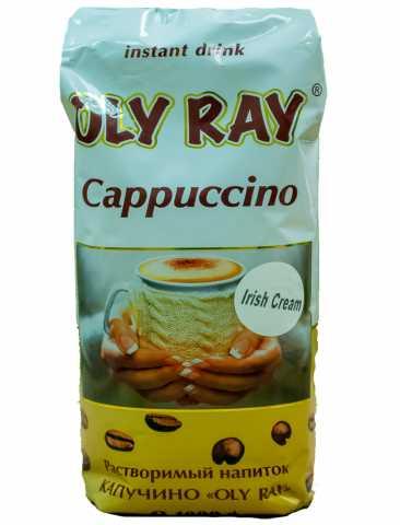"Продам: Капучино ""Ирландские сливки"" Oly Ray"