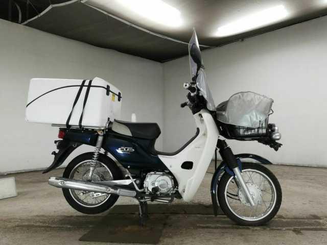 Продам: Мотоцикл дорожный Honda Super Cub PRO