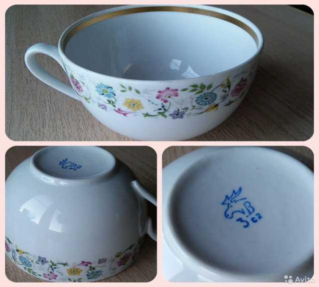 Продам: бульонная чашка Вербилки