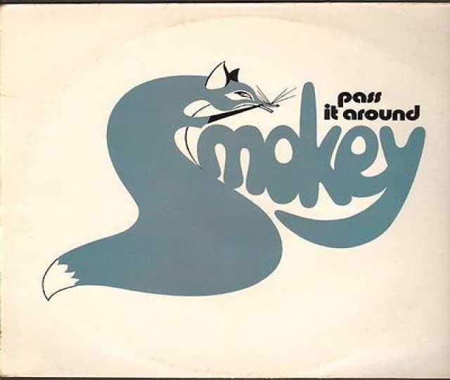 Продам: LP.Smokey* – Pass It Around - 1975