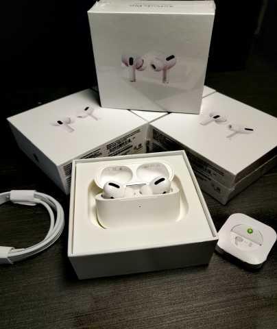 Продам: Наушники Apple AirPods Pro