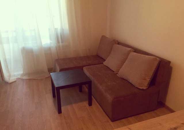 Сдам: недорогую квартиру