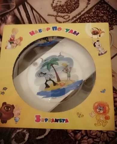 Продам: Наборы детской посуды