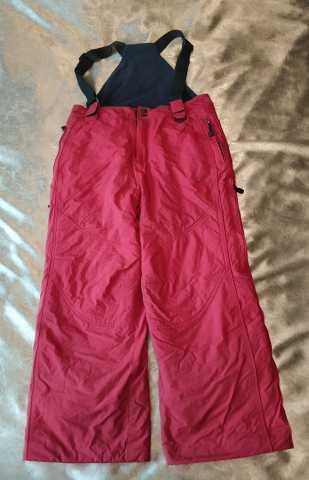 Продам: зимние мужские брюки для активного отдых