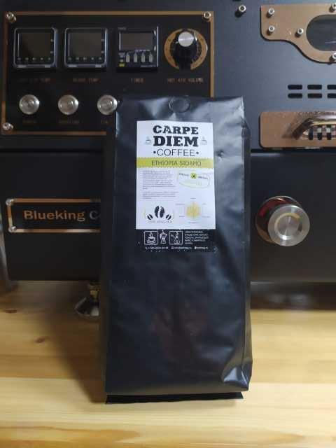 Продам: Эфиопия Иргачиф кофе Арабика
