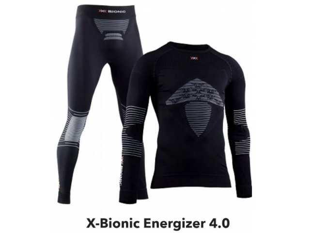 Продам: Термобелье X-Bionic