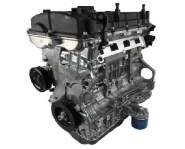 Продам: Бензиновый двигатель Hyundai G4FC 1.6 л
