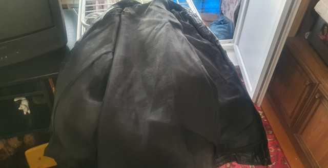 Продам: коженная куртка ссср мужская