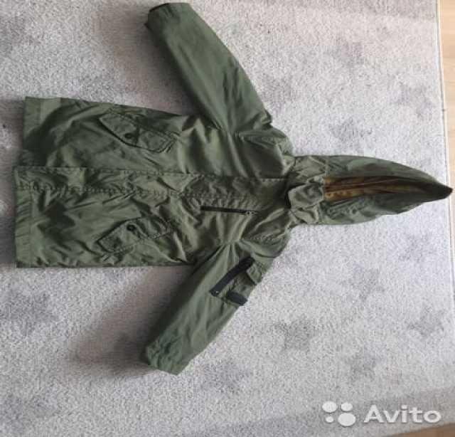 Продам: Куртка ZARA