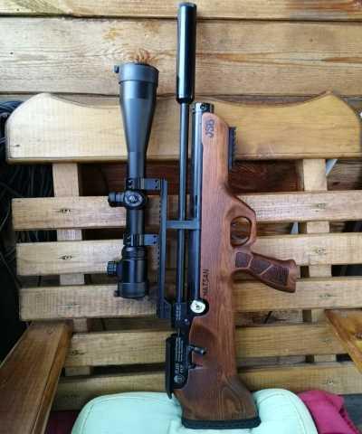Продам: Пневматическая винтовка Xatsan