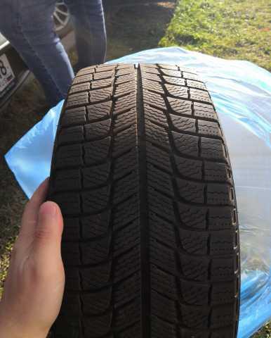 Продам: Michelin X-Ice 3