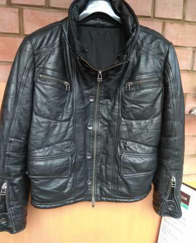 Продам: Куртка кожаная Daniele's (Германия)