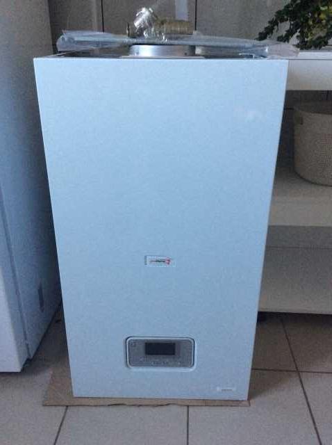 Продам: Газовый двухконтурный котел Protherm Пан