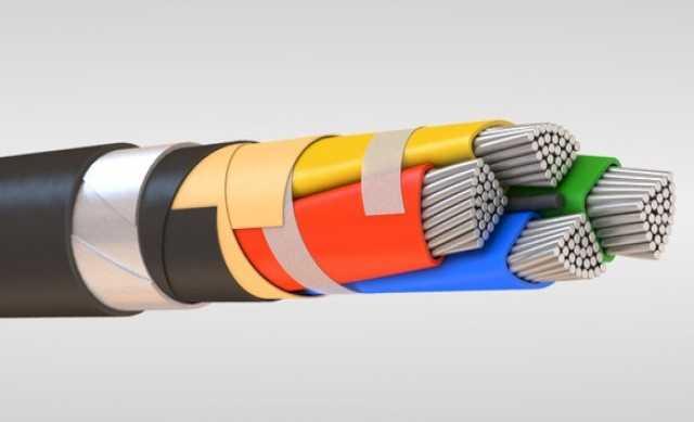 Куплю: кабель/провод с хранения
