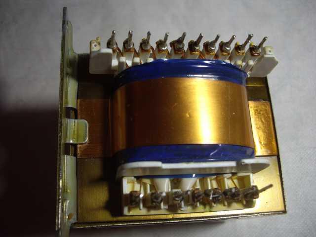 Продам: Трансформатор от музыкального центра JVC