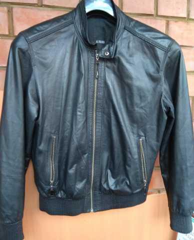 Продам: Куртка Al Franco (Испания), стиль Пилот