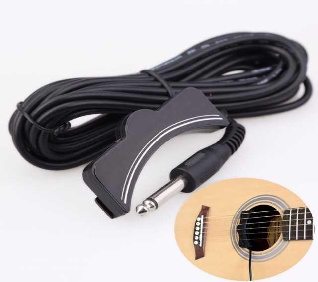 Продам: Звукосниматель для акустической гитары