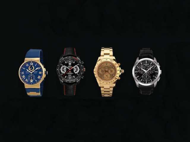 Продам: Часы из Бангкока