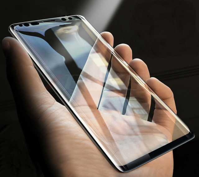 Продам: Защитные стекла Samsung на телефоны