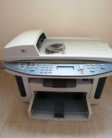 Продам: Принтер НР Laser Jet M1522nf