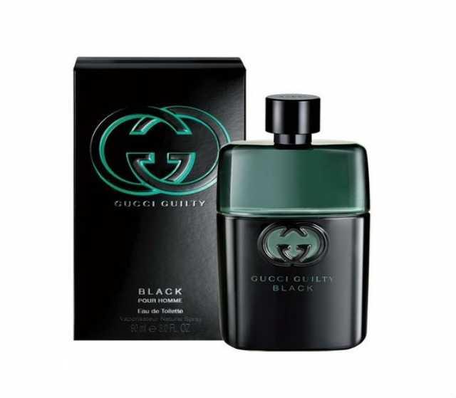 Продам: Gucci Guilty Black Pour Homme 90 ml