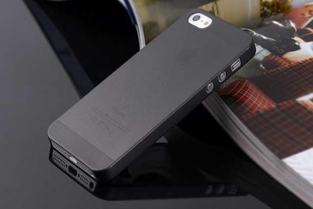 Продам: Красивые матовые чехлы на Айфон 5