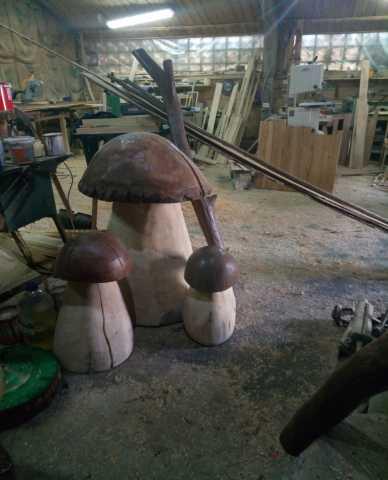 Продам: грибная поляна